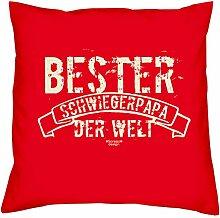 Soreso Design Geschenk-Set :: Bester Schwiegerpapa