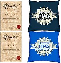 Soreso Design Geschenke für Oma und Opa zu