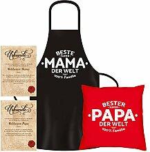 Soreso Design Geschenkidee für Mama und Papa