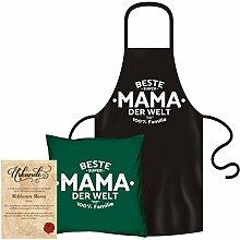 Soreso Design Geschenkidee für Mütter - Set: 1