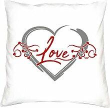 Soreso Design Gesschenkidee für Verliebte : Love