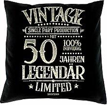 Soreso Design mit 50 Jahren legendär :+: Kissen &