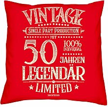 Soreso Design Mit 50 Jahren legendär Geschenk-Set