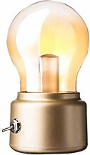 Soriace®Mini LED Tischlampe, Drahtlose