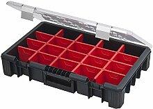 Sortimentskasten Aufbewahrungsbox Werkzeugkoffer