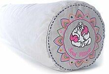 Soul Pillow Rolle 90x22cm   Seitenschläferkissen