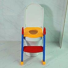 SOULONG Toilettensitz Kinder Töpfchentrainer