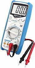 sourcing map Digital LCD Multimeter Voltmeter