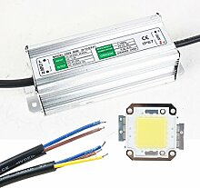 Sourcingmap® 80W LED Treiber wasserfest
