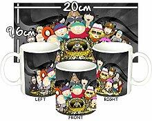 South Park Tasse Mug