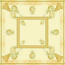 Sovie Home Tischdecke Tiffany   Linclass® Airlaid