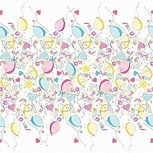 Sovie HORECA Tischdecke Ballons | Linclass®