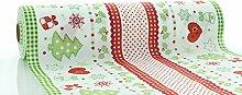 Sovie HORECA Tischläufer Christmas | Linclass®
