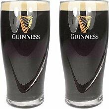 SP Guinness Pint-Gläser, 568 ml,