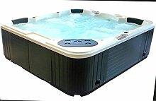 Spa Whirlpool Pool Wellness Typ Primula 6sitzen und ein Be