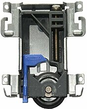 Space Pro früher Stanley 17-4264Y-000 Schiebetüren Schrank Tür Teile. Räder Läufer Führer