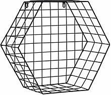 Space- rack ZWD Gitterregal, kreatives