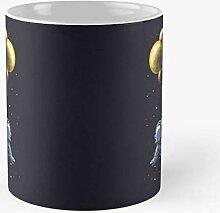 Space Travel Classic Mug