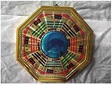 Spacetouch Vastu Feng Shui Ying Yan Bagua Spiegel