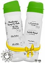 Spätzle-Shaker Shaker-Set Duo (GRÜN) mit