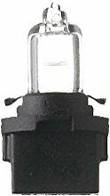SPAHN-10 Stück Glühlampe 12V 5W B10d Halogen
