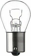 SPAHN-10 Stück Glühlampe 6V 15W Ba15s Glühbirne