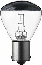 SPAHN-Glühlampe 12V 35W Ba15s Helphos Glühbirne