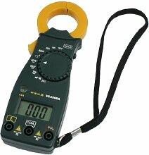 Spannungsmesser, AC, DC, Widerstand, Strommesszange VC3266A Messwerkzeug