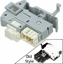 spares2go Tür Schloss Griff Interlock Schalter