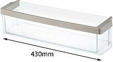 spares2go Tür Tablett Regal für Bosch