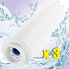 spares2go UKF8001UKF9001Kühlschrank Wasserfilter Kartusche Für Maytag/Amana Kühlschrank (1, 2, 3oder 5Stück), 3 Fridge Filters