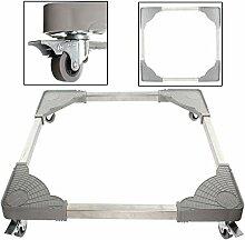 spares2go Universal Appliance Rollen verstellbar