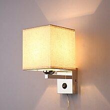 SPARKSOR Minimalistische Wandlampe Wandleuchte