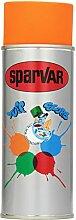 SparVar 6028507 Lackspray Graffiti-Art Neonorange,
