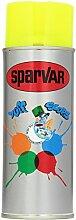 SparVar 6028514 Lackspray Graffiti-Art Neongelb,