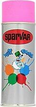 SparVar 6028569 Lackspray Graffiti-Art Neonpink,