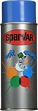 SparVar 6029917 Lackspray Graffiti-Art Lichtblau,