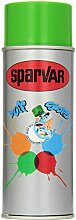 SparVar 6030159 Lackspray Graffiti-Art Gelbgrün,