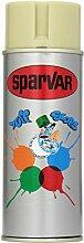 SparVar 6030388 Lackspray Graffiti-Art Kieselgrau,