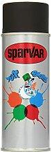 SparVar 6030562 Lackspray Graffiti-Art Graubraun,