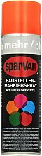 SparVar Bausignierspray Leuchtrot (Überkopfdüse), 500 ml, rot, 6041346