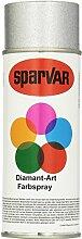 SparVar Farbspray Diamant - Art, silber, 6029009