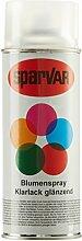 SparVar Klarlack Blumenspray, farblos, 6000015