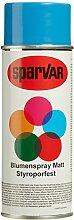 SparVar Lackspray styroporfest, 400 ml, hellblau, 6000077