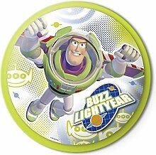 Spearmark 60701BOX Toy Story 3 Glasdeckenleuchte