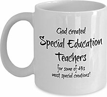 Special Education Teacher Gifts