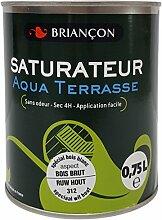Speckstein Luftbefeuchter Aqua Terrasse, Braun, SATAQUABB750