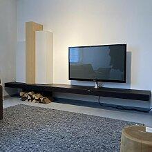 Spectral Smart Furniture | TV-Board Twenty Eiche