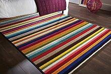 Spectrum Tango - Teppich mit abstraktem Design - Modern - Mehrfarbig 160 x 230cm
