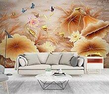 Speedcoming 3D wallpaper murals